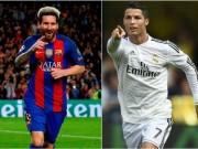 Bóng đá - Báo Catalan: Messi giành QBV, Ronaldo hay nhất FIFA