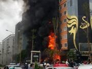 Tin tức trong ngày - Cháy quán karaoke 13 người chết: Ai chịu trách nhiệm?