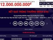 Tin tức trong ngày - Thêm một người trúng xổ số gần 65 tỉ đồng