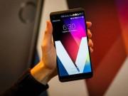 Thời trang Hi-tech - Lợi nhuận quý 3 của LG giảm 10,8%