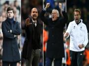 Bóng đá - HLV xuất sắc nhất năm FIFA: Zidane đấu Pep, Ranieri
