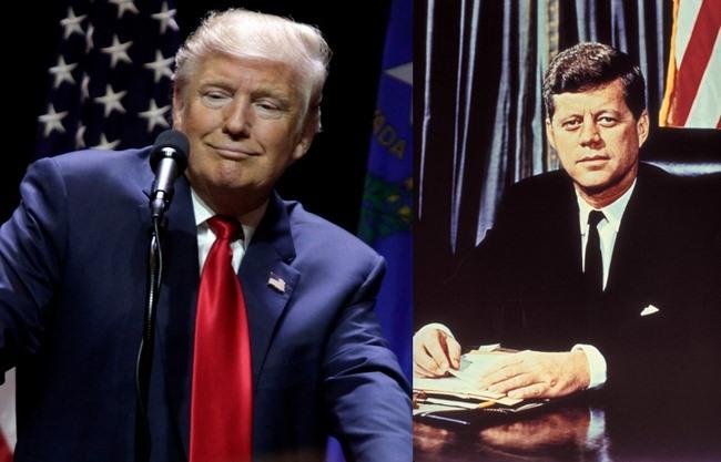 Báo Nga tiên đoán rợn gáy số mệnh Trump nếu là tổng thống - ảnh 1