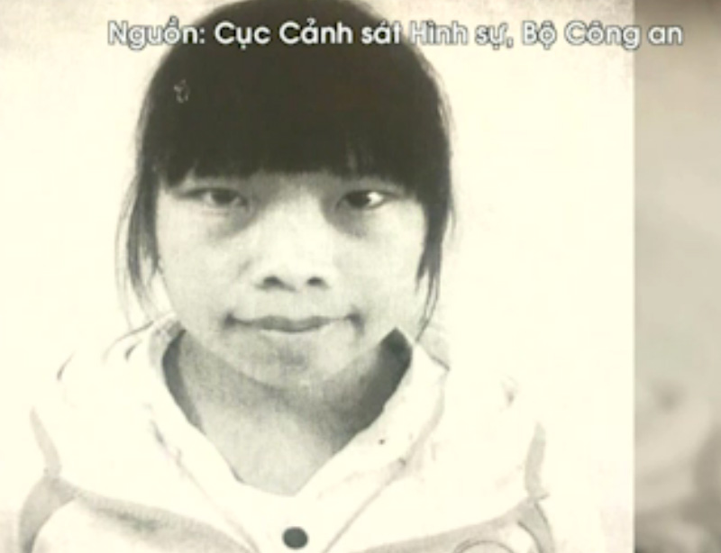 """""""Bé gái"""" người Việt mang thai ở TQ: Đã có người nhận là bố"""