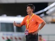 """Bóng đá - HLV Hoàng Anh Tuấn kể chuyện """"trảm"""" quân vì """"tư tưởng"""""""
