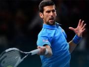 Thể thao - Djokovic – Mueller: Cởi bỏ áp lực (Vòng 2 Paris Masters)