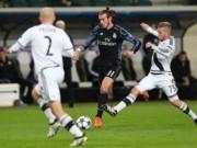 Bóng đá - Chi tiết Legia - Real Madrid: Rượt đuổi chóng mặt (KT)