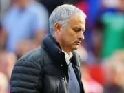Bóng đá - FA nương tay, Mourinho kịp dự đại chiến với Arsenal