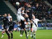 Bóng đá - Legia - Real Madrid: Kịch tính 6 bàn thắng