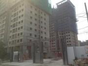 """Tài chính - Bất động sản - Nhiều dự án nhà ở XH """"mắc kẹt"""" vì khách ngóng vay vốn rẻ"""