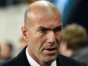 Bóng đá - Real suýt thua nhược tiểu: Zidane đổ lỗi cho cầu thủ