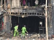 Tin tức trong ngày - Triệu tập 3 thợ hàn sau vụ cháy quán karaoke, 13 người thiệt mạng