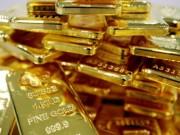 Tài chính - Bất động sản - Giá vàng hôm nay 3/11: Tăng mạnh lên 37 triệu đồng