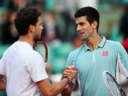 Thể thao - Paris Masters ngày 4: Djokovic không được phép sai lầm