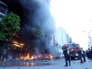 Tin tức trong ngày - Sau vụ cháy 13 người chết, phát hiện nhiều quán karaoke không phép