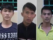 An ninh Xã hội - Rút phớ đe dọa, tên cướp 9X vẫn bị tóm gọn