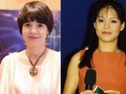 Khó tin nhan sắc 20 năm không đổi của MC Diễm Quỳnh