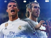 """Bóng đá - Real: Đã đến lúc Ronaldo """"nhường số 7"""" cho Bale"""
