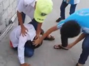 Giáo dục - du học - Bạo lực học đường: Nguyên nhân quan trọng là giáo dục từ nhà trường