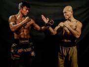 """Thể thao - Chỉ số võ thuật: """"Thánh Muay Thái"""" ăn đứt """"Đệ nhất Thiếu Lâm"""""""