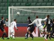 Bóng đá - Real Madrid lộ tử huyệt hàng thủ: Nguy cơ sụp đổ