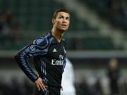 Bóng đá - Tin HOT bóng đá tối 3/11: Ronaldo cân bằng kỉ lục kiến tạo của Giggs