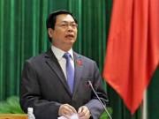 Tin tức trong ngày - Cách chức nguyên Bí thư Ban cán sự đảng Bộ Công thương Vũ Huy Hoàng