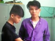 An ninh Xã hội - Thiếu nữ phóng xe truy đuổi 2 tên cướp giữa phố SG