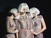 Thời trang - Những điểm lạ ở hậu trường Tuần lễ thời trang lớn nhất VN