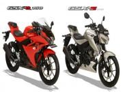 Thế giới xe - Suzuki GSX-R 150 và GSX-S 150 lên kệ giá 16,7 triệu đồng