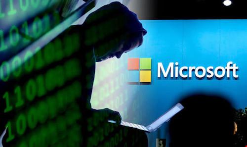 Lỗ hổng nghiêm trọng đe dọa người dùng Windows - 1