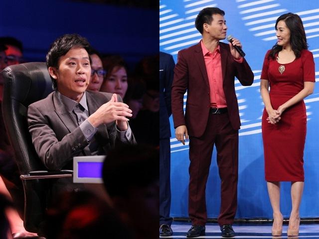Hồng Đào tiết lộ thời trẻ của Hoài Linh trên truyền hình