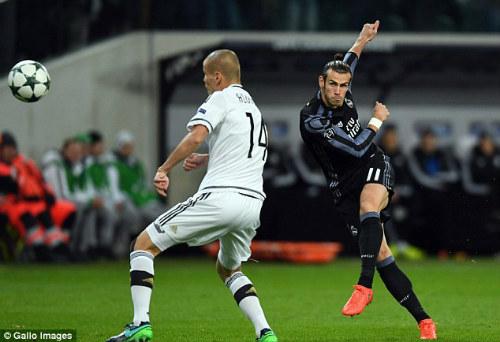 """Những bàn thắng nhanh nhất lịch sử: Bale vẫn """"ngửi khói"""""""