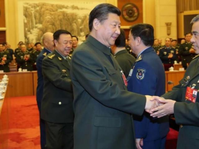"""Chủ tịch TQ nói thế giới phải đoàn kết như """"đàn ngỗng"""" - 3"""