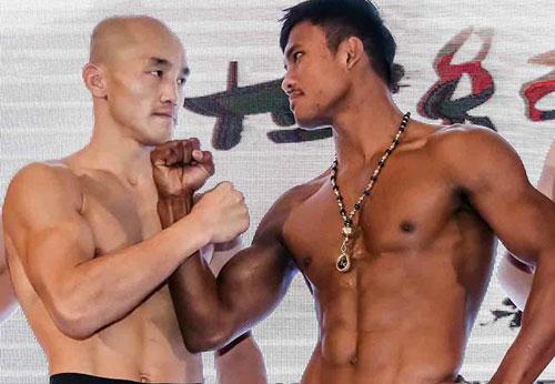 Buakaw - Yi Long: Quyết chiến vì niềm kiêu hãnh