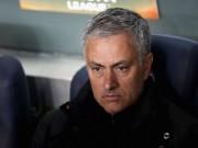 """Bóng đá - MU bị dự đoán """"khổ thêm 2 năm nữa"""" với Mourinho"""