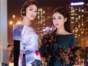 """Thời trang - Mỹ Linh, Thanh Tú hóa thân chị em """"Tấm Cám"""" đầy mị lực"""