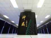 Công nghệ thông tin - TQ phát triển siêu máy tính nhanh gấp 10 lần hiện nay