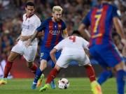 Bóng đá - Trước vòng 11 Liga: Hiểm nguy rình rập Barca