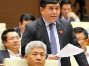 Tài chính - Bất động sản - Bộ trưởng Nguyễn Chí Dũng nói về 10 triệu tỉ đồng để tái cơ cấu kinh tế