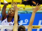 Thể thao - Nữ thần bóng chuyền: Đập 103km/h nhanh nhất địa cầu (P4)