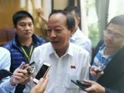 Tin tức trong ngày - Thứ trưởng Bộ Công an kêu gọi Trịnh Xuân Thanh đầu thú