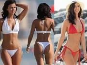 Thời trang - Thẫn thờ trước bikini gợi cảm của mỹ nữ sexy nhất Anh quốc