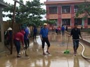 Giáo dục - du học - Quảng Bình: Vẫn còn 35 trường và điểm trường vắng học sinh