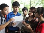 Giáo dục - du học - Đề thi trắc nghiệm THPT Quốc gia có 4 phương án: Bộ GD-ĐT lên tiếng