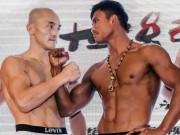Thể thao - Buakaw - Yi Long: Quyết chiến vì niềm kiêu hãnh