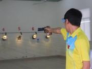 Thể thao - Tin thể thao HOT 4/11: Bắn súng VN 2 ngày gặt 5 HCV giải ĐNÁ
