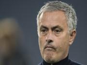 Bóng đá - Mourinho và MU: Hãy cùng học leo núi trong nhà