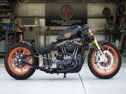 Thế giới xe - Mê mẩn xế độ 2001 Harley Davidson Sportster-DP Customs