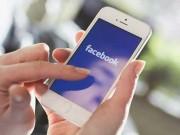 Công nghệ thông tin - Facebook vượt mốc 1 tỷ người dùng hàng ngày trên điện thoại