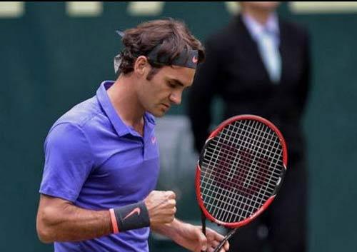 Tin thể thao 5/11: Wawrinka vẫn ngán Federer